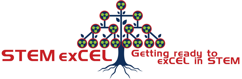 STEM exCEL Logo